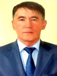 Умарҷонов Абдусафо Абдунаимович