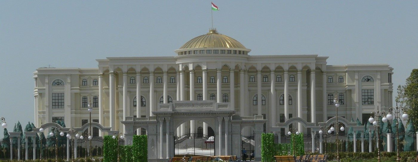 President of Tajikistan helps for everyone